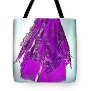 Ameynra Fashion - Iris Skirt Tote Bag