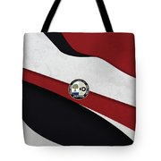 Amg Racing Tote Bag