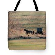 Amish Dream Tote Bag