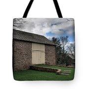 Amity Barn Tote Bag