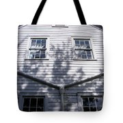Amityville Tote Bag