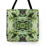 Ammonoosuc Green Tote Bag