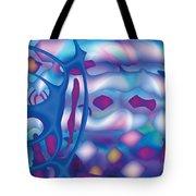 Amnesia Tote Bag