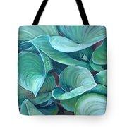 Among The Leaves Tote Bag