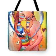 Amor 4 Tote Bag