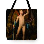 Amor Triumphant Tote Bag