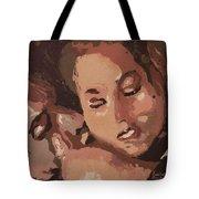 Amoureuse Tote Bag