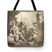 Amphion Tote Bag