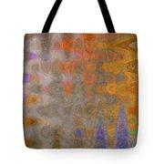 Amplitude Tote Bag