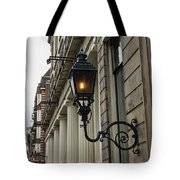 Amsterdam Carriage Light Tote Bag