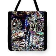 Amsterdam Nights Tote Bag