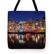 Amsterdamn Tote Bag