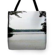 Amston Lake Tote Bag