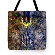 Amulet Tote Bag
