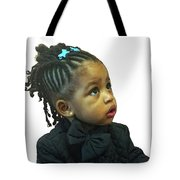 Amy's Niece Tote Bag