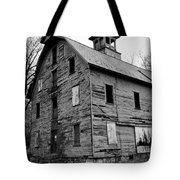 An Abandoned Mill Tote Bag