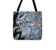 An Abstract Reality II Tote Bag