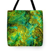 An Abstract World Tote Bag