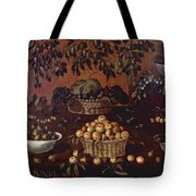 An Allegory Of The Month Of June Tote Bag