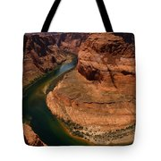 An Amazing Place - Horseshoe Bend Tote Bag