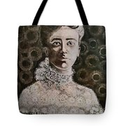 An American Tragedy Tote Bag by Rosemary Kavanagh