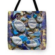 An Arrangement Of Stones Tote Bag