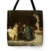 An Art Lover Tote Bag