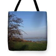 An Autumn Afternoon, Ireland Tote Bag