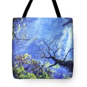 An Early Autum Day Tote Bag