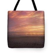 An Enchanted Morning Tote Bag
