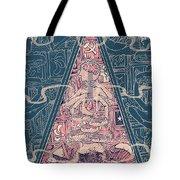 An Equal Music Tote Bag