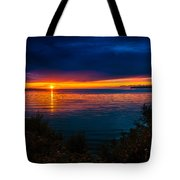 An Eternal Moment  Tote Bag by Blanca Braun