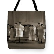 An Evening At The Opera #2 Tote Bag