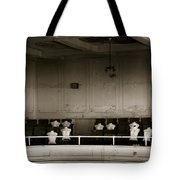 An Evening At The Opera #3 Tote Bag