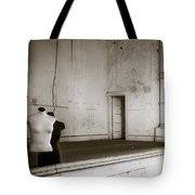 An Evening At The Opera Tote Bag