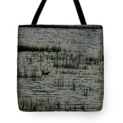 An Evening Float Tote Bag