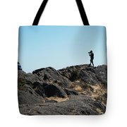 An Excellent Shot Tote Bag