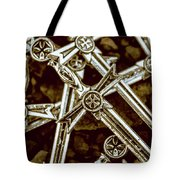 An Honourable Reign Tote Bag