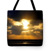 An Inspiring Evening Tote Bag