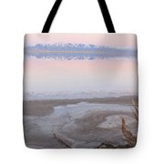An Island Sunset 3 Tote Bag