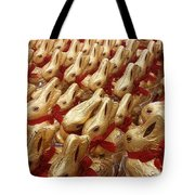 An Ocean Of Bunnies Tote Bag