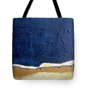 An October Night Tote Bag