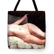 An Odalisque Tote Bag