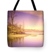 An Okanagan Calm Tote Bag