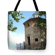 An Old Chapel Tote Bag