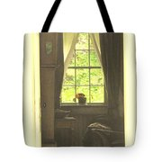 An Open Door Tote Bag