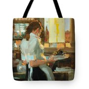 An Order Of Mussels Tote Bag