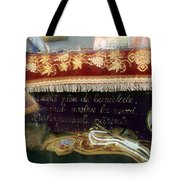 An Orthodox Monk Tote Bag