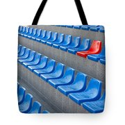 An Outsider Tote Bag