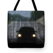 An Unwelcome Guest Tote Bag